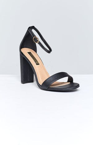 Billini Jessa Heels Black