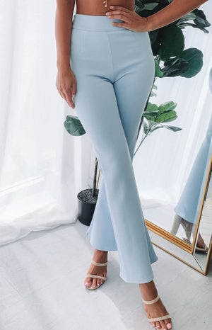 Eve Pants Blue