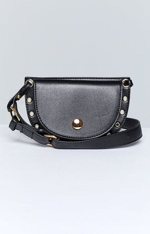 Eclat Lady Luck Bum Bag Black