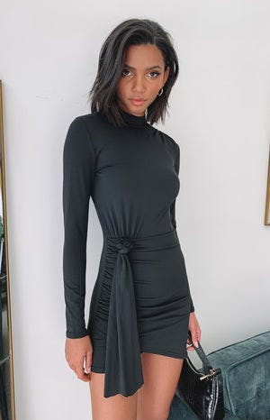 https://files.beginningboutique.com.au/Lioness+Tongue+Tied+Mini+Dress+Black%3ALD88.mp4
