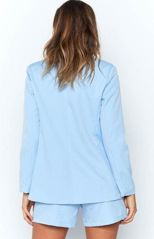 Teenage Dream Blazer Blue