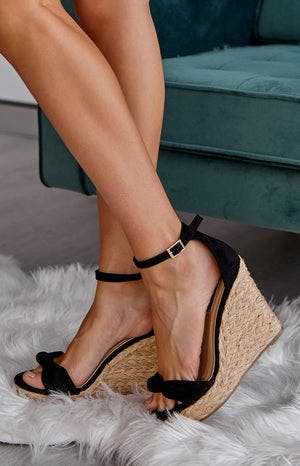 Billini Skala Wedge Black