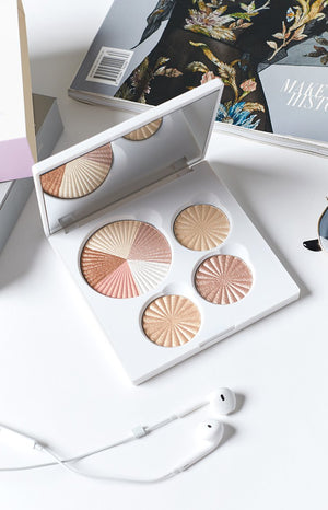 Ofra Cosmetics Glow Up Highlighter Palette