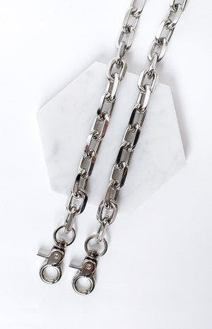 Chain Me Up Chain Silver